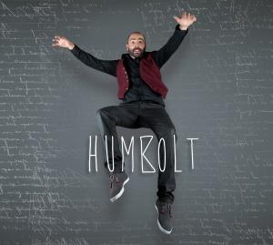 humbolt pochette EP