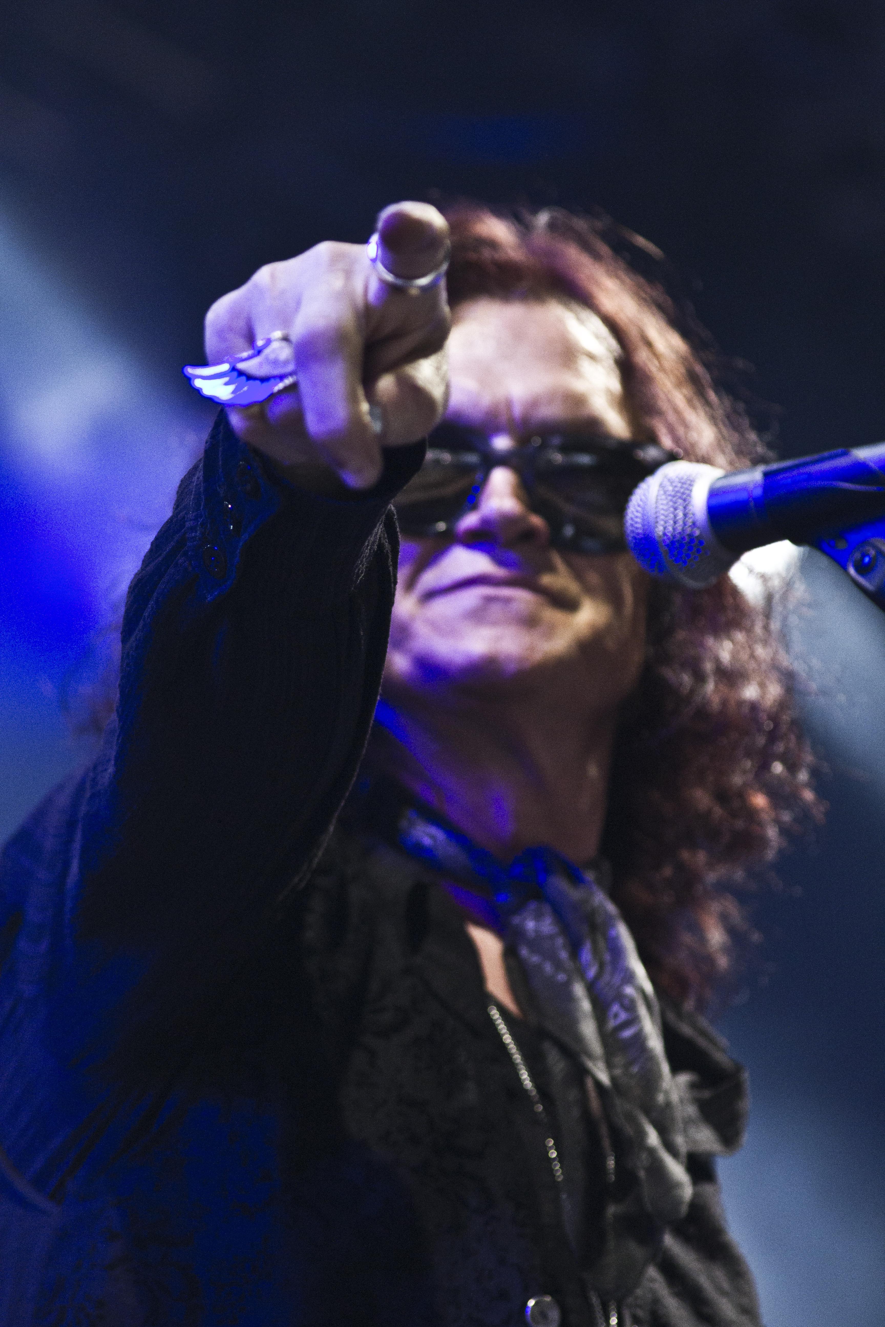 Festival Guitare En Scène : Scorpions, Glenn Hughes, Yes, L.E.J., Amy Macdonald, Extreme…