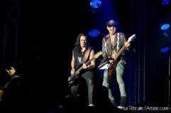Scorpions (1)