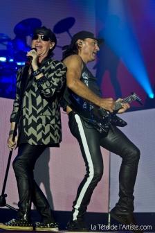 Scorpions (4)