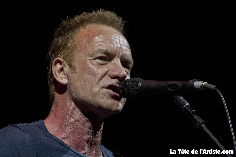 Les Déferlantes, Jours 2 et 3 : Sting, Iggy Pop, Archive, Ludwig Van 88, Findlay, Le Super Homard, La Fanfare Goulamas, Aerobrasil, Vilorio